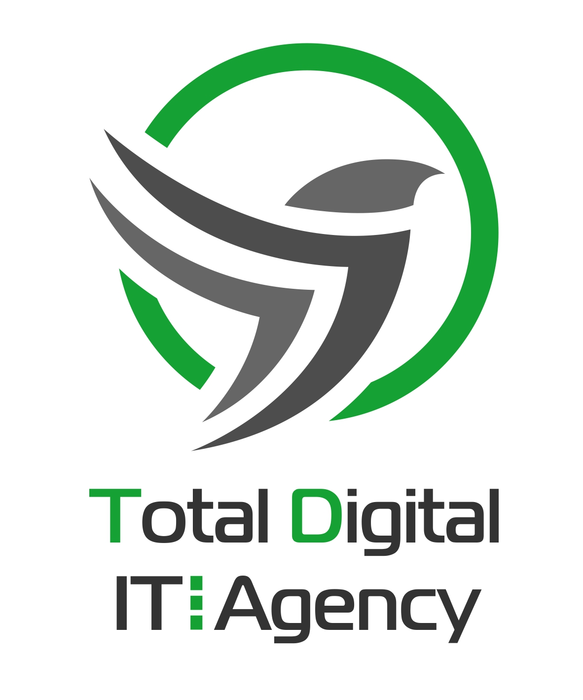 logo todal digital